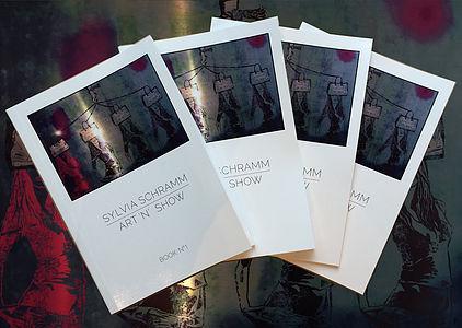 Katalog – BOOK N°1