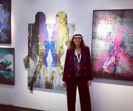 PREVIEW + Affordable Art Fair Hamburg (AAF)