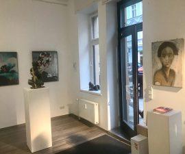 AUSSTELLUNG IN BERLIN