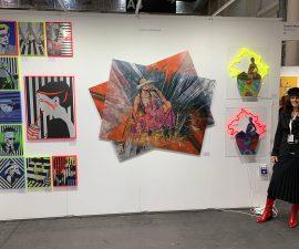 AAF Affordable Art Fair Hamburg 2019