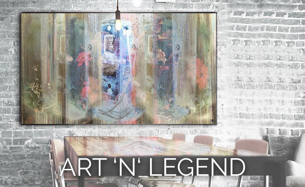 ART 'N' LEGEND